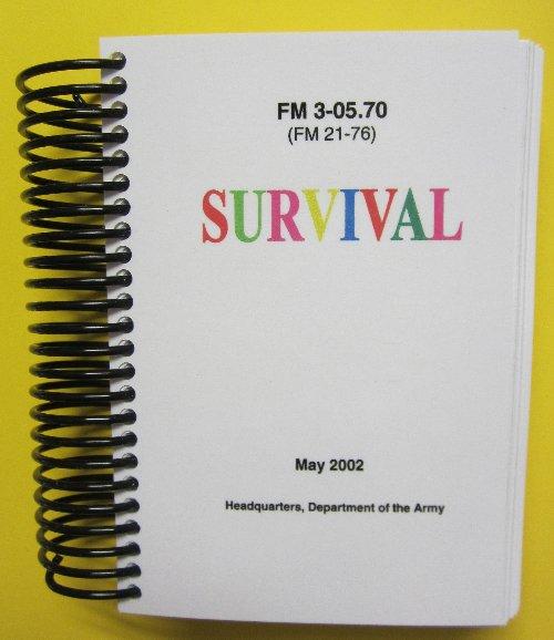 army survival manual fm 3 05.70 pdf
