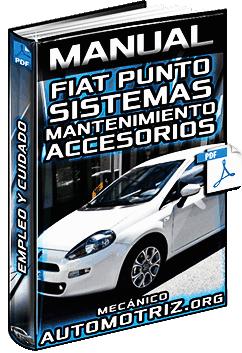 fiat punto 188 manual pdf