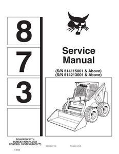 free downloadable service manual 6900382