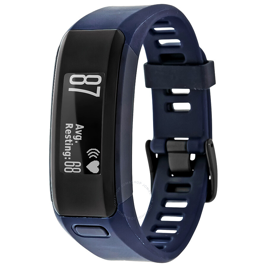 garmin vivosmart hr manual pdf