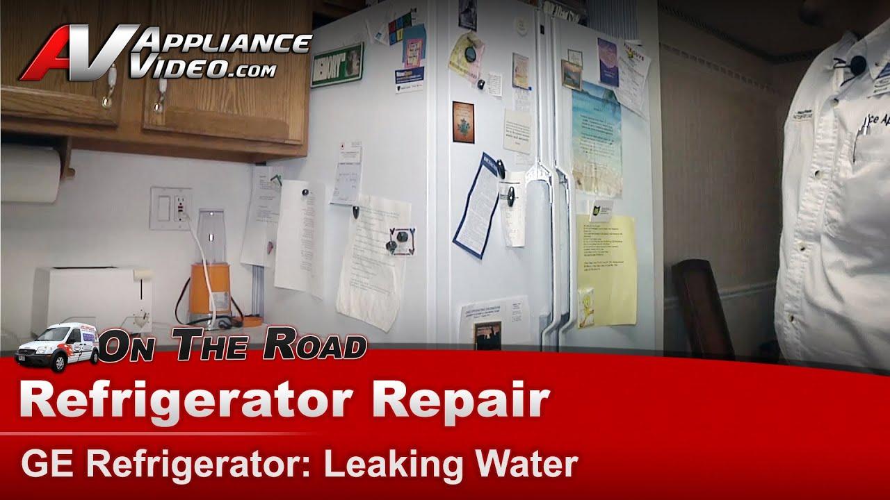 ge refrigerator model 82nk repair manual