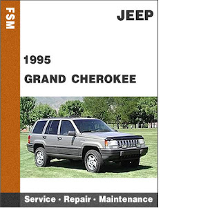 grand cherokee wk2 service manual download