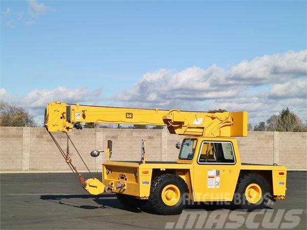 grove crane model ap308 manual
