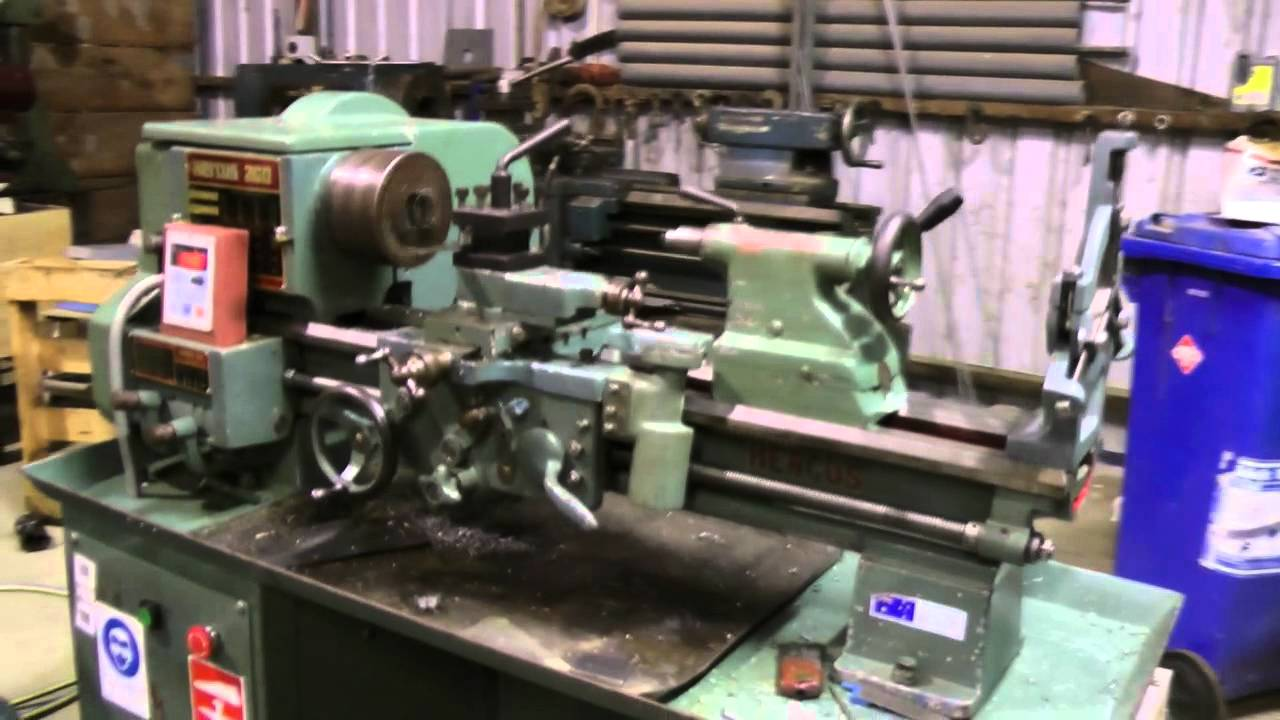hercus 260 lathe manual download