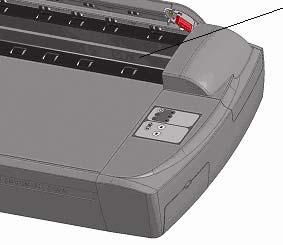 hp designjet scanner 4200 service manual
