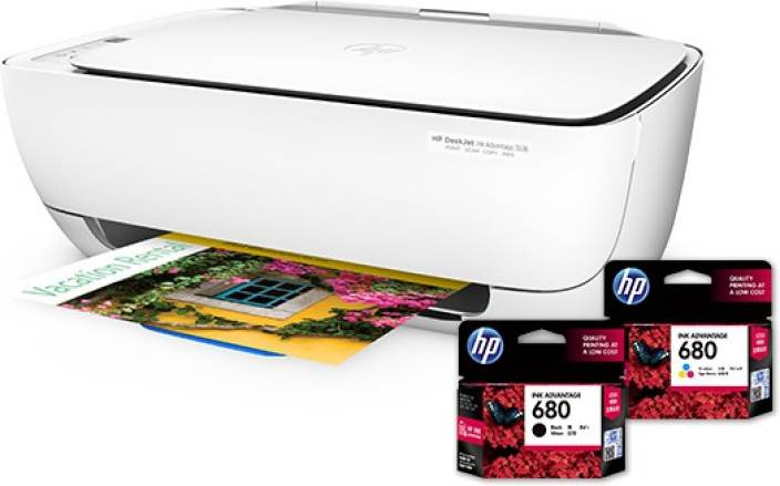 hp deskjet advantage 3636 manual