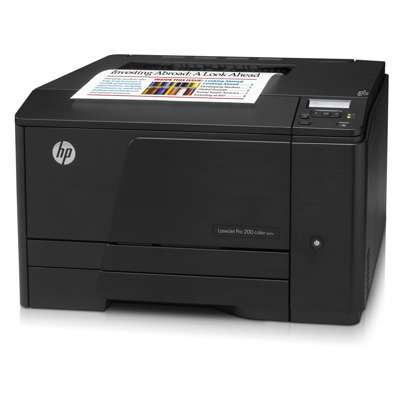 hp laserjet 200 m251n manual