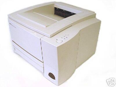 hp laserjet 2200 troubleshooting manual