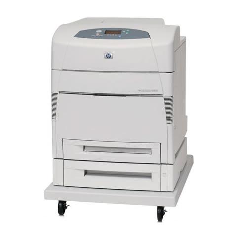 hp laserjet 5550dtn service manual