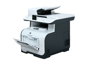 hp laserjet m3035xs mfp instruction manual
