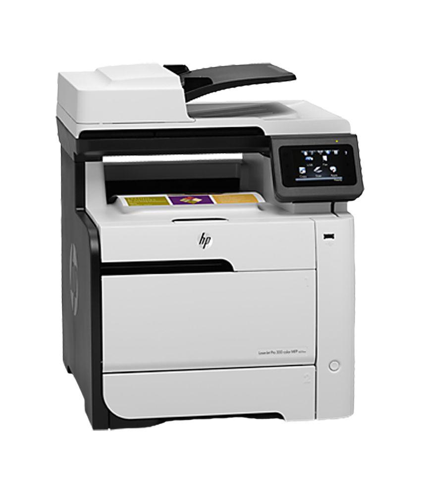 hp laserjet pro 300 printer manual