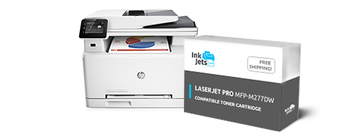hp laserjet pro m277dw service manual