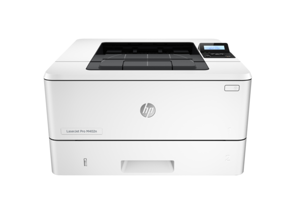 hp laserjet pro m402dn owners manual