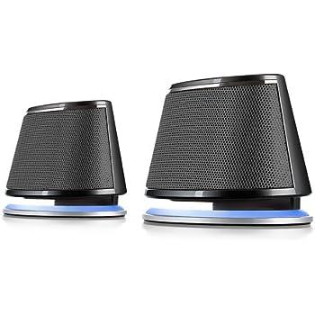 hp multimedia speakers 2.0 manual