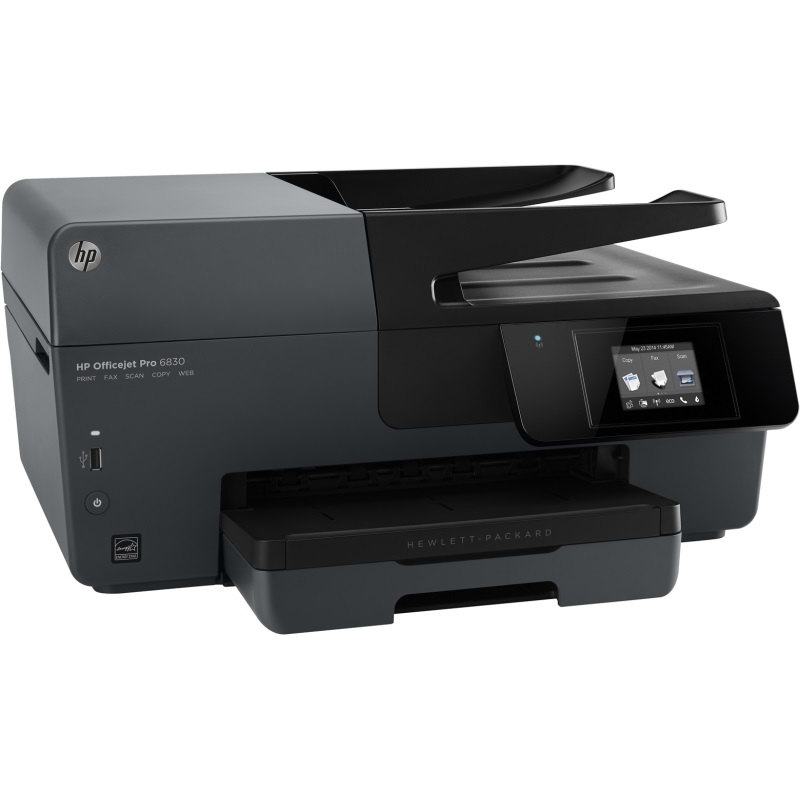 hp officejet pro 6830 repair manual