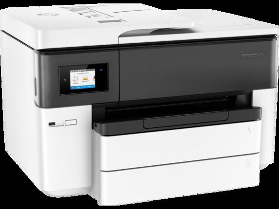 hp officejet pro 7740 wide format all-in-one manual