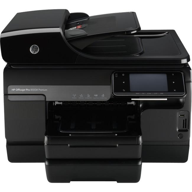 hp officejet pro 8500a plus a910g manual