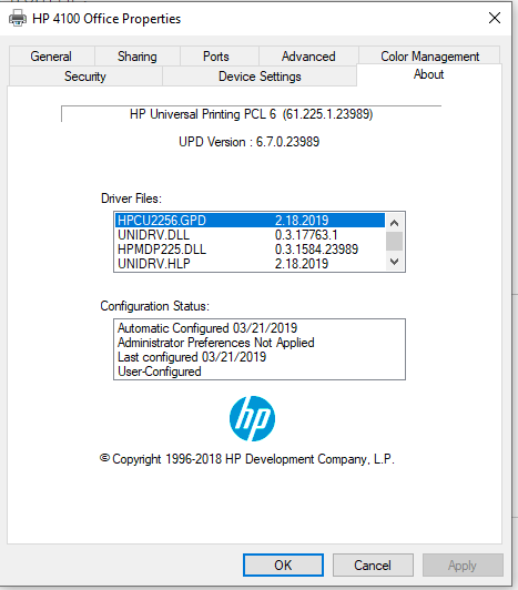 hp p3015 manually feed unknown letter