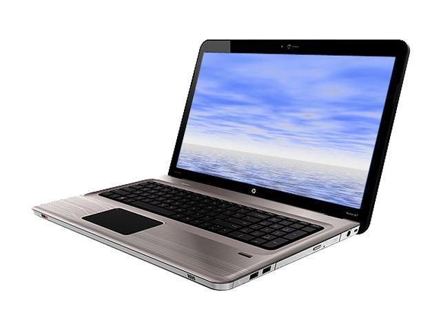 hp pavilion dv7 laptop service manual