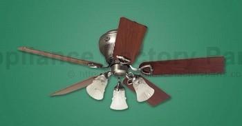 hunter ceiling fan model 28787a manual