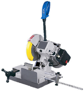 hyd mech p225 bench model manual cold saw