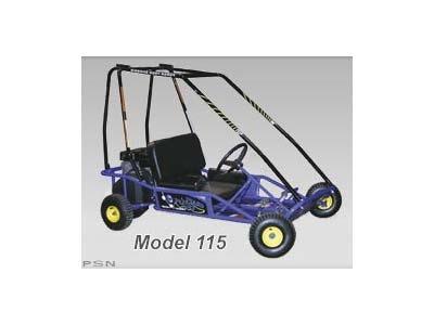 hytorc 115 model d manual