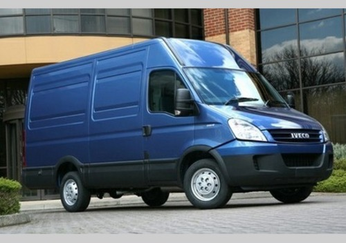 iveco daily service manual download