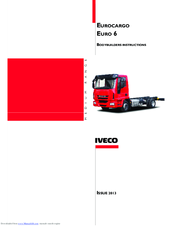 iveco eurocargo manual free download