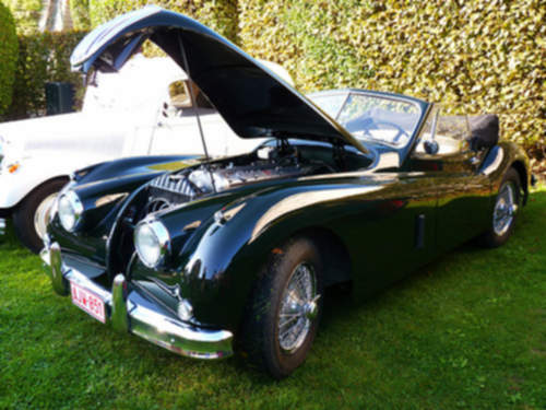 jaguar xk 140 service manual pdf download