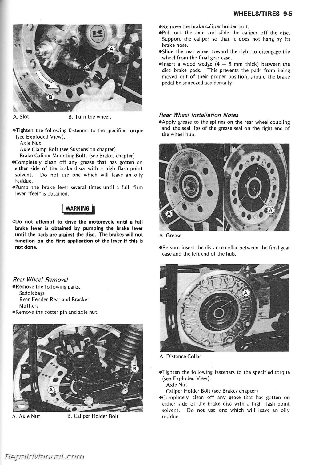 kawasaki voyager xii manual pdf