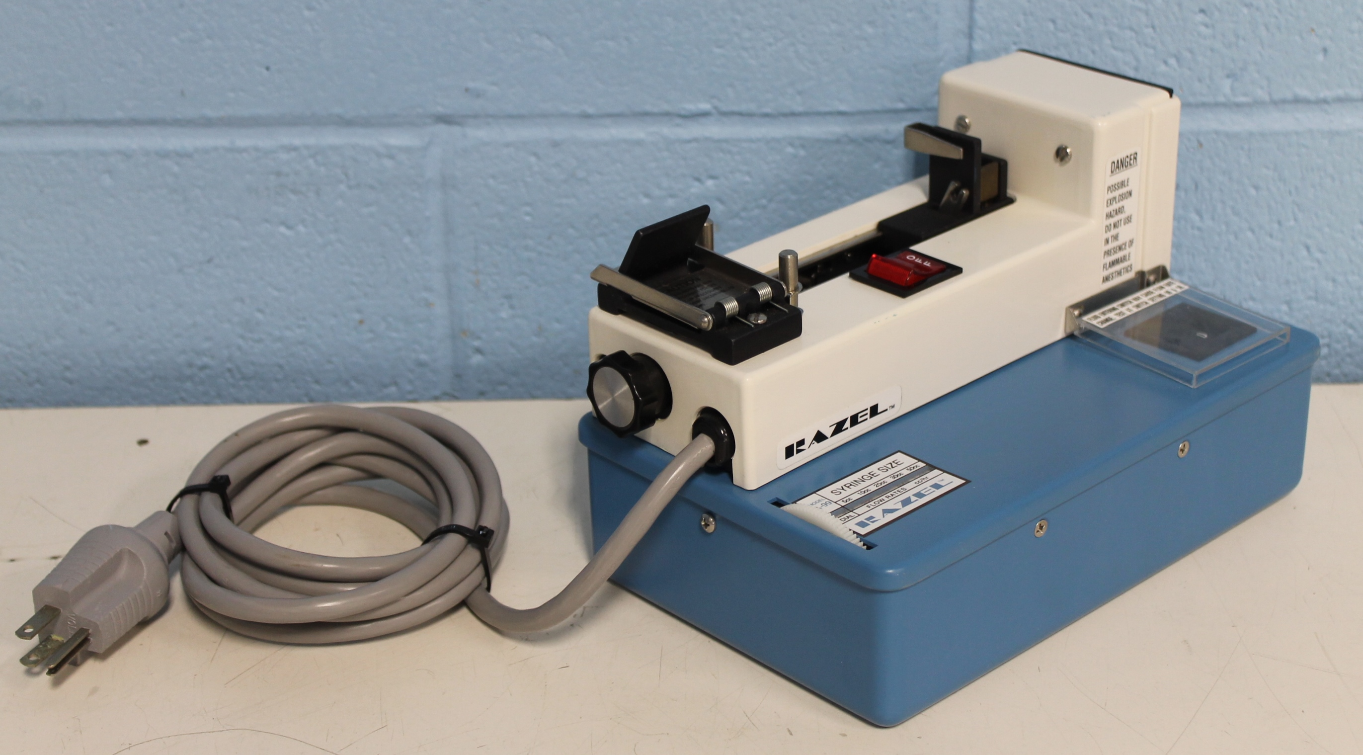 kd scientific syringe pump model 200 manual