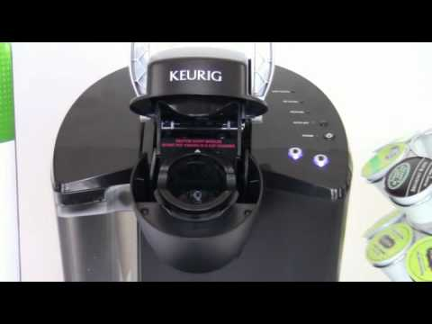 keurig coffee maker model b40 manual