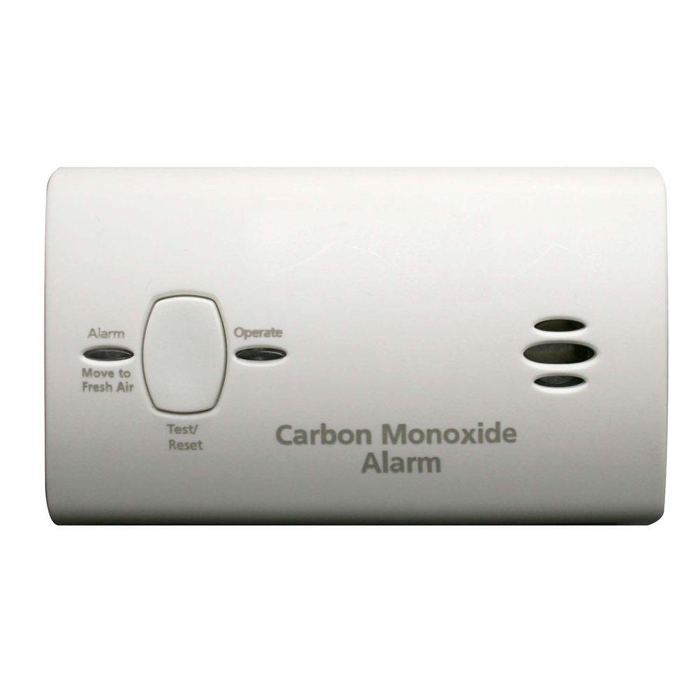 kidde carbon monoxide detector model kn cob lcb ca manual