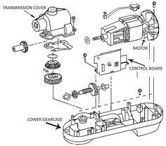 kitchenaid blender model ksb5mc4 repair manual
