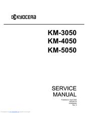 kyocera km 4050 manual download