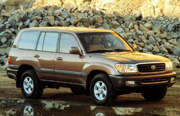 landcruiser 200 series service manual download