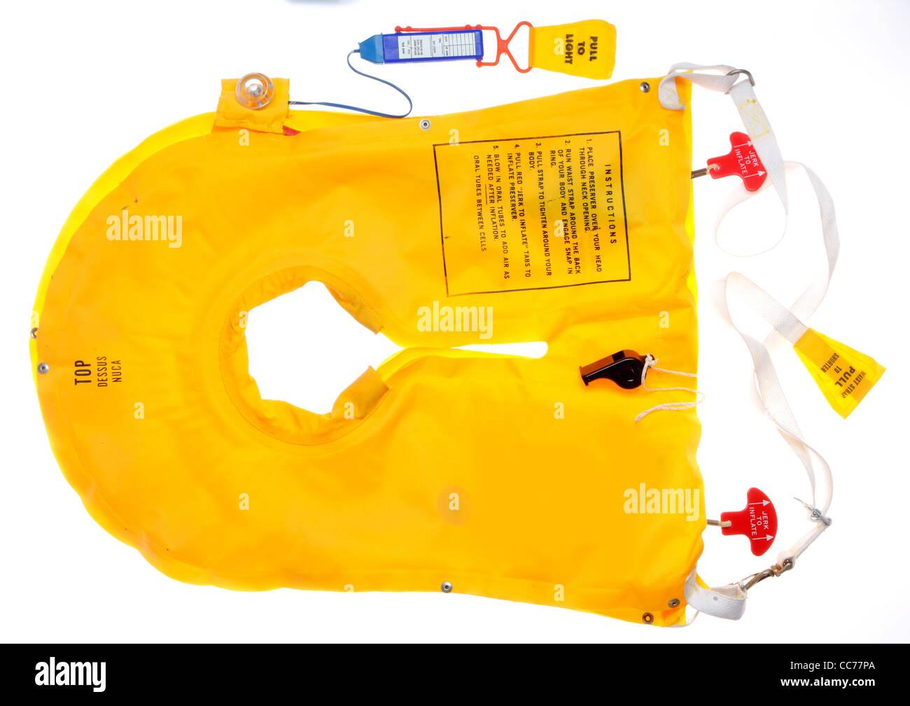 life vest patient manual download