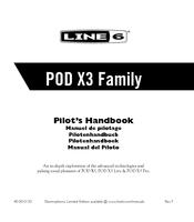 line 6 pod x3 live manual pdf