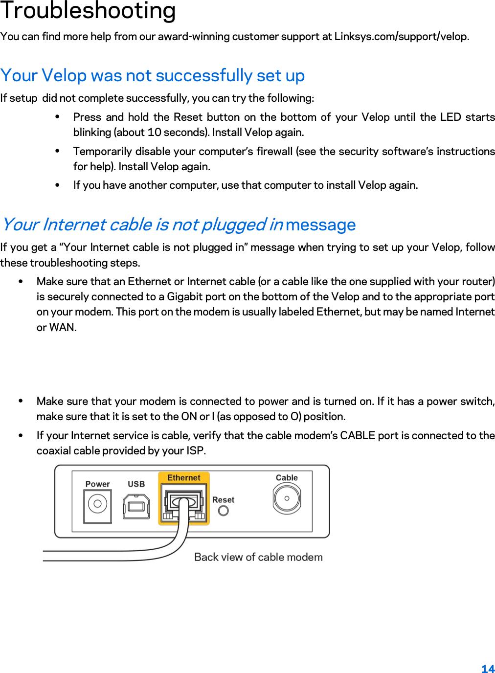 linksys model re6350 setup manual