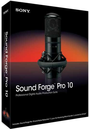 manual de sound forge pro 11 en espanol pdf