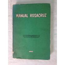 manual del caballero rosacruz pdf