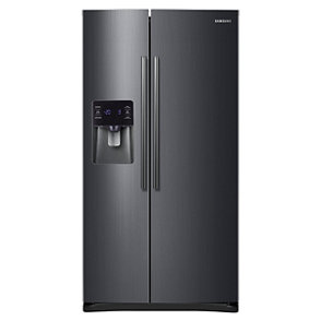 manual for mysamsung refrigerator model rf266abpn