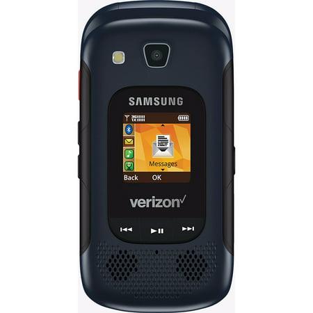 manual for verizon samsung flip phone