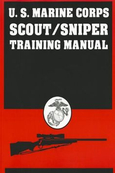 marine sniper training manual pdf