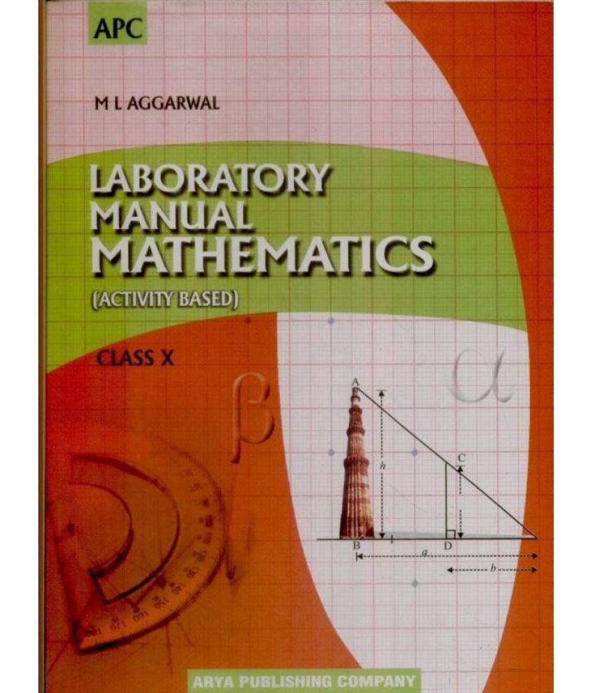 maths lab manual class 10 free download pdf
