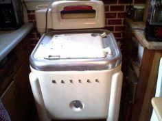 maytag wringer washer model e2l repair manual