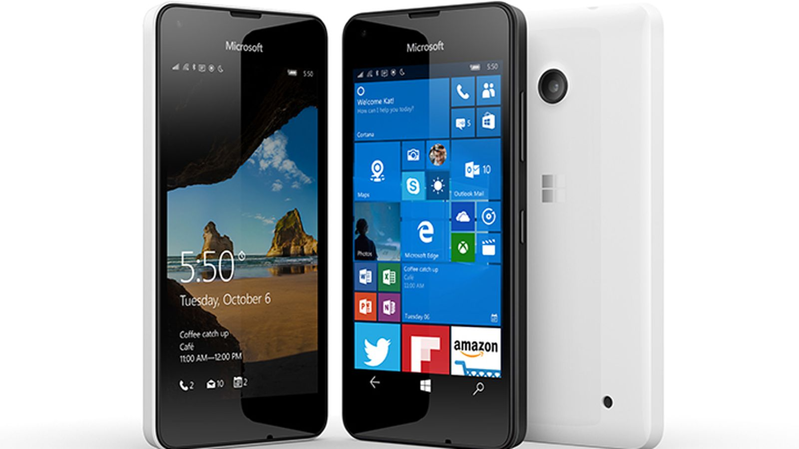 microsoft lumia 550 manual download