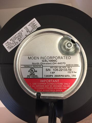 moen 3 4 hp manual