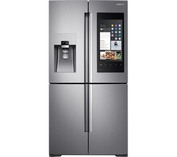 owners manual for samsung family hub refrig