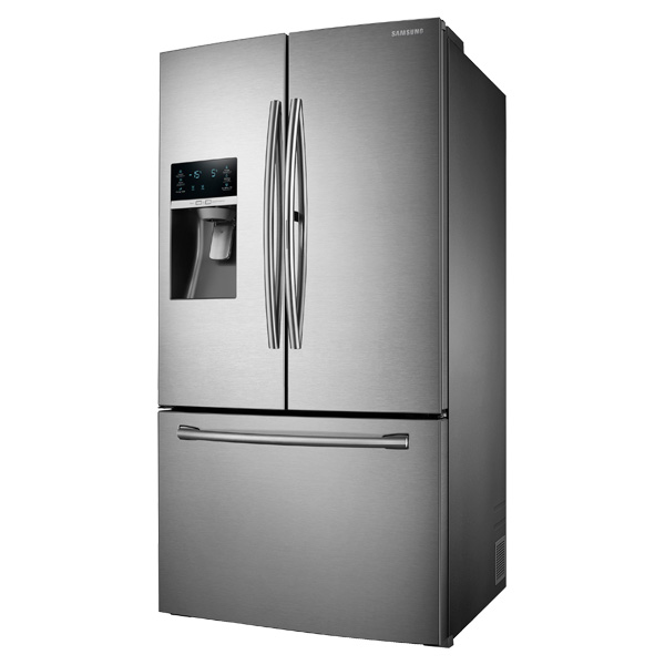 owners manual for samsung refrigerator model rf260beaesg aa